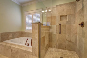 Bathroom remodels - High Point