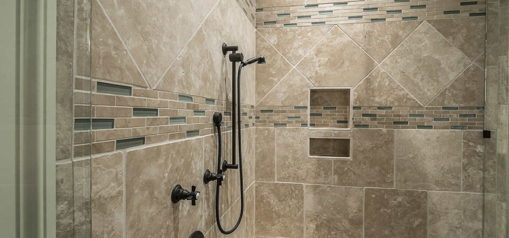 Bathroom remodeling - Handicap accessible