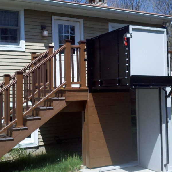 Stair Lifts, Vertical Platform Lifts