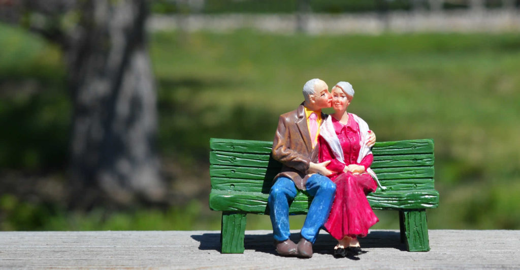 4 Ways Older Adults Can Make Life Even Better