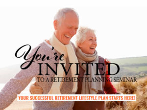 Join Us at Life's Next Best Steps Retirement Workshop 2018